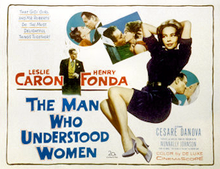 The Man Who Understood Women - 1959 - poster.png