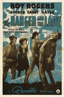 The Ranger and the Lady FilmPoster.jpeg