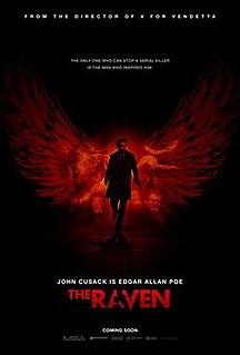 <i>The Raven</i> (2012 film)