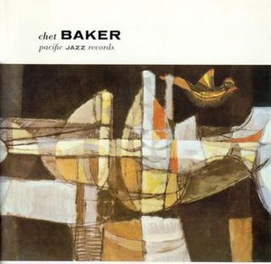 The Trumpet Artistry of Chet Baker - Image: The Trumpet Artistry of Chet Baker