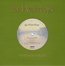 The Waterboys Fisherman's Blues 1988 Single Cover.jpg