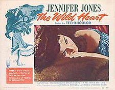 The Wild Heart film poster.jpg