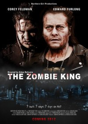 The Zombie King - The Zombie King Poster