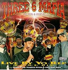 three 6 mafia smoked out loced out lyrics