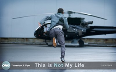 Picture of a TV show: This Is Not My Life