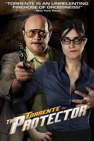 Torrente 3: El protector - Image: Torrente 3 El protector
