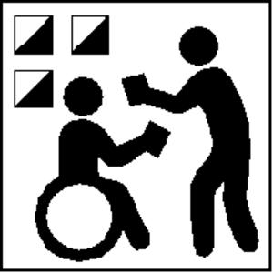 Trail orienteering - Trail orienteering logo