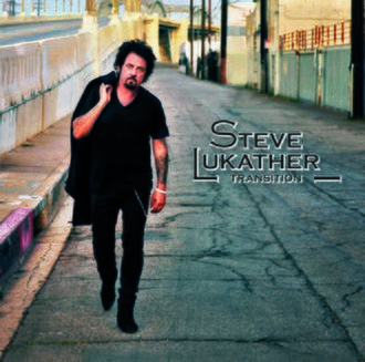 Transition (Steve Lukather album) - Image: Transition cover