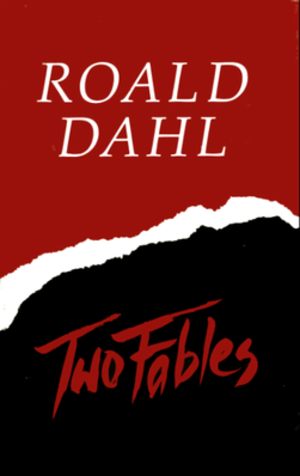 Two Fables - Image: Two fables cover