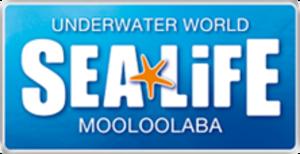 UnderWater World Sea Life Aquarium - Image: Under Water World Sea Life Aquarium logo