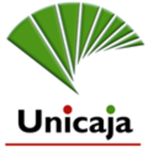 Unicaja - Image: Unicaja logo
