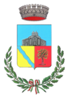 Coat of arms of Villamar