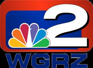 WGRZ NBC affiliate in Buffalo, New York