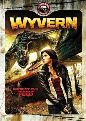 Wyvern (film) - DVD cover