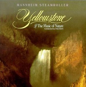Yellowstone: The Music of Nature - Image: Yellowstone