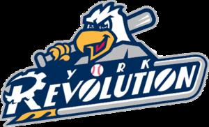 York Revolution - Image: York Revolution