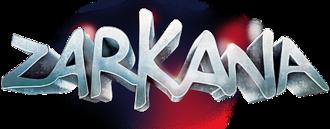 Zarkana - Logo for Cirque du Soleil's Zarkana