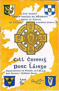 1959 All-Ireland Senior Hurling Championship Final