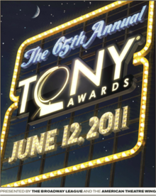 64th Tony Awards poster.png