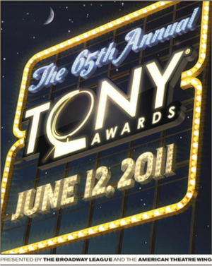 65th Tony Awards - Image: 64th Tony Awards poster