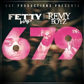 679 (song) - Image: 679 by Fetty Wap