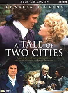 <i>A Tale of Two Cities</i> (1980 TV series)