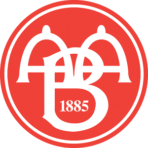 Aalborg Boldspilklub - Original logo