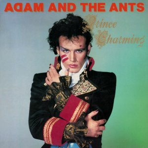 Prince Charming (album) - Image: Adam and the Ants Prince Charming
