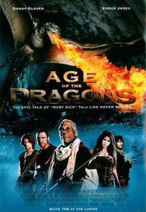 Age of the Dragons - Image: Age of the Dragons