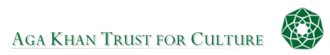 Aga Khan Trust for Culture - Image: Aktc title logo