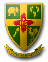 Logo of the Saint Aloysius College Galle,Sri Lanka