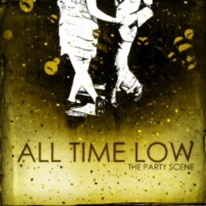 The Party Scene - Image: All Time Low The Party Scene