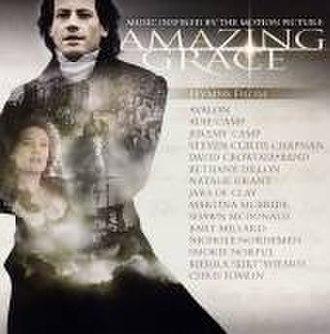 Amazing Grace (soundtrack) - Image: Amazing Grace CD Cover