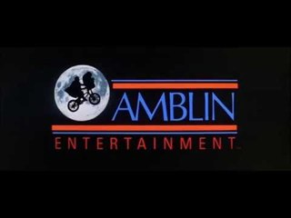 Amblin Entertainment American film and television production company