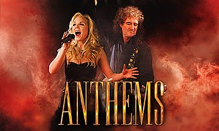 Anthems: The Tour