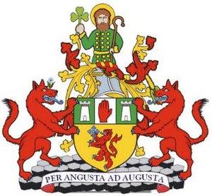 County Antrim - Image: Antrimc
