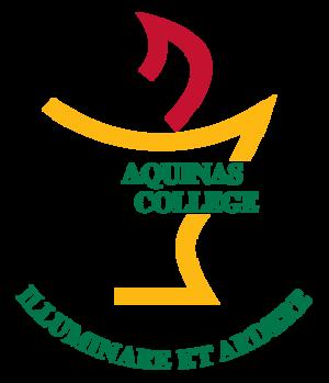 Aquinas College, Melbourne - Aquinas College Melbourne Logo