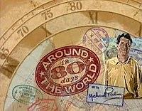 Around the World in Eighty Days Michael Palin