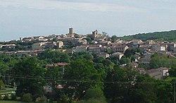 Aurignac, France