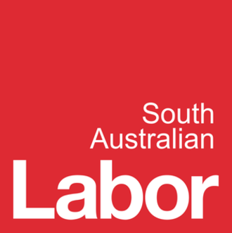 Australian Labor Party (South Australian Branch) - Image: Australian Labor Party (SA Branch) logo 2016