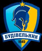 Budivelnyk logo