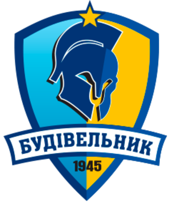 BC Budivelnyk - Image: BC Budivelnik Logo