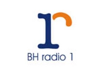 BH Radio 1 - Image: BH radio 1 logo