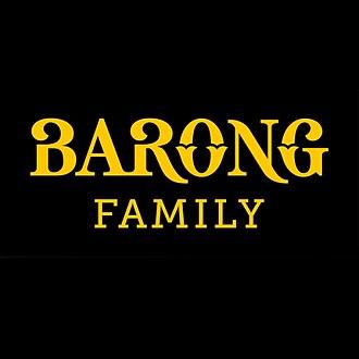 Yellow Claw (DJs) - Barong Family Logo