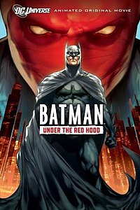 Batman: Under the Red Hood film streaming