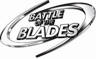Battle of the Blades - Image: Battle of the Blades Logo