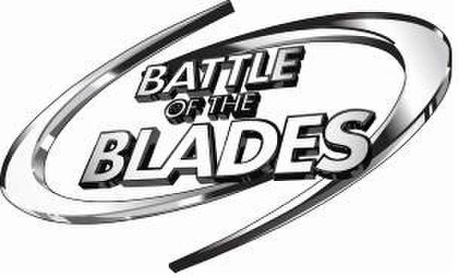 Battle of the Blades