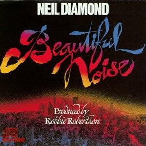 Beautiful Noise - Image: Beautifulnoise