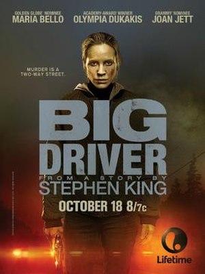 Big Driver (film)