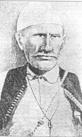 Binak Alia - Image: Binak Alia 1805 1890